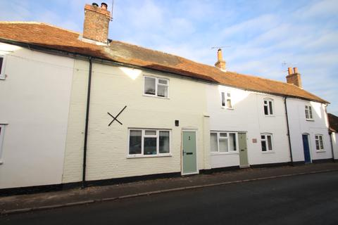 2 bedroom cottage for sale - High Street, Kintbury RG17