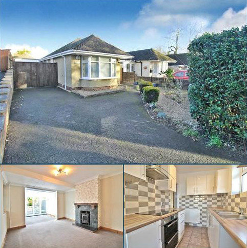 3 bedroom semi-detached bungalow for sale - Wimborne Road, Bear Cross, Bournemouth