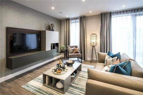 1 bedroom apartment for sale - Aberfeldy Village, Abbott Road, East India, London, E14