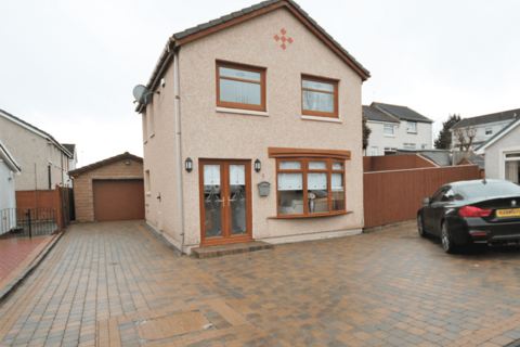 3 bedroom detached house for sale - Carrick Vale, Cleland