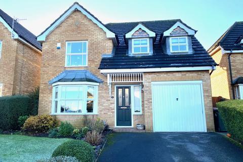 4 bedroom detached house for sale - Hornbeam Close, Sandy Lane BD15