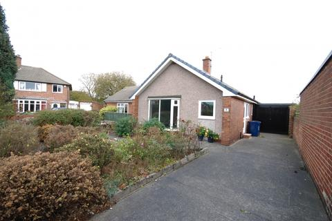 2 bedroom bungalow for sale - Thropton Crescent, Gosforth