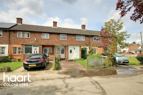 3 bedroom terraced house to rent - North East Colchester, Essex