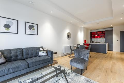 1 bedroom apartment to rent - Lyell Street Surrey Quays E14