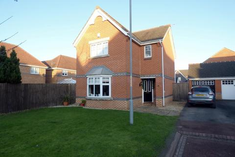 3 bedroom detached house for sale - Westminster Oval, Stockton-On-Tees, TS20