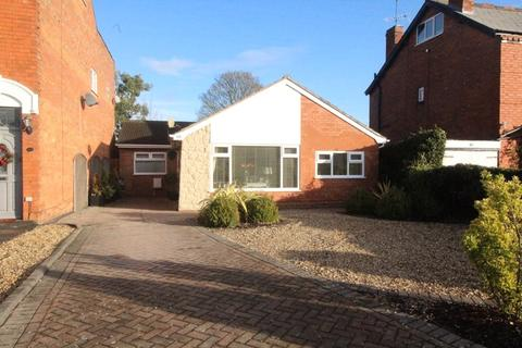 3 bedroom detached bungalow for sale - Longmore Road, Shirley, Solihull