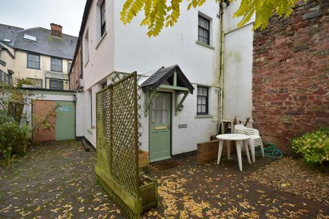 2 bedroom terraced house to rent - The Mint, Exeter, , EX4 3BL