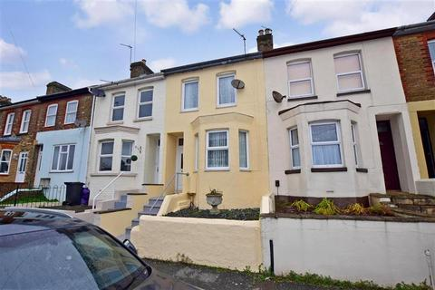 3 bedroom terraced house for sale - Mayfield Avenue, Dover, Kent