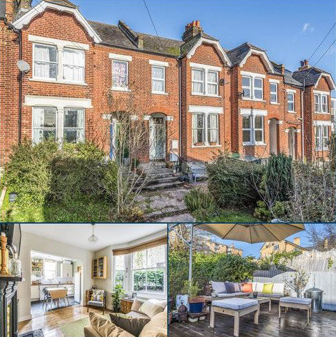 2 bedroom flat for sale - Oaksford Avenue, Sydenham