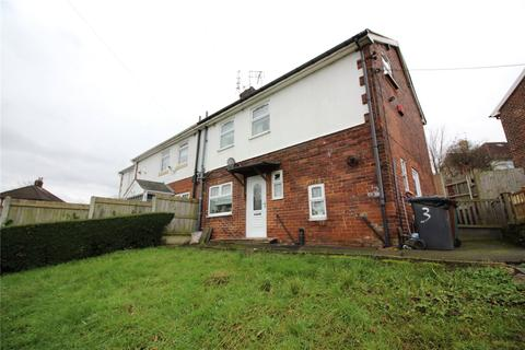 2 bedroom semi-detached house for sale - Wyther Park Hill, Leeds, LS12