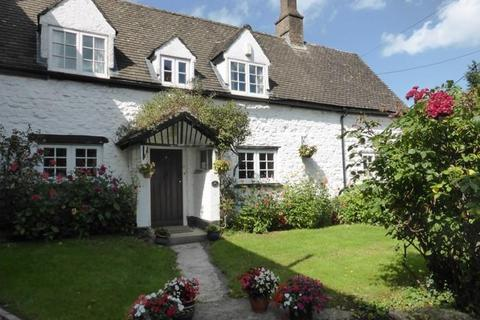 3 bedroom cottage for sale - South Hinksey, Oxford, OX1