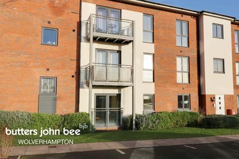 2 bedroom flat for sale - Donington Grove, Wolverhampton
