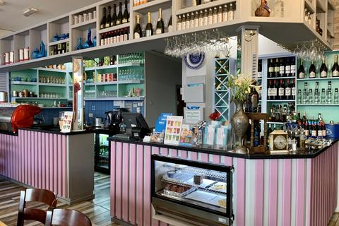 Restaurant for sale - Holloway Road, Archway, London N19