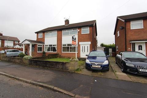 3 bedroom semi-detached house for sale - Marigold Street, Deeplish, Rochdale