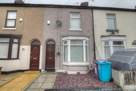 2 bedroom terraced house to rent - Argyle Road, Garston