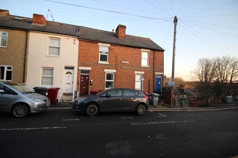 4 bedroom terraced house for sale - Dover Street , Reading RG1