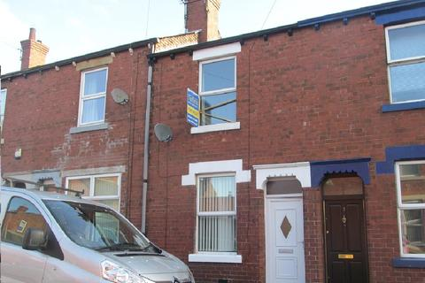 2 bedroom terraced house to rent - Bassenthwaite Street, , Carlisle, CA2 5PX