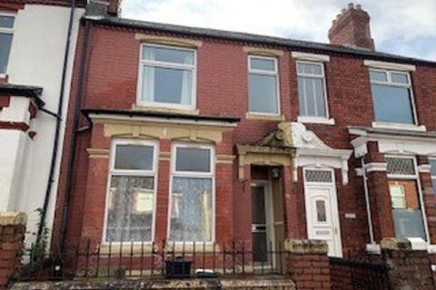 3 bedroom terraced house to rent - Redbrink Crescent, Barry, The Vale Of Glamorgan. CF62 5TT