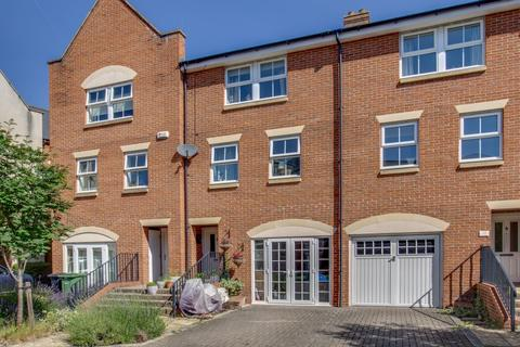 4 bedroom terraced house for sale - Ock Bridge Place, Abingdon, Oxfordshire, OX14