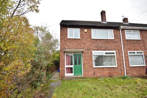 3 bedroom end of terrace house for sale - Lansdowne Road, Thornaby, Stockton-on-Tees, TS17 8EU
