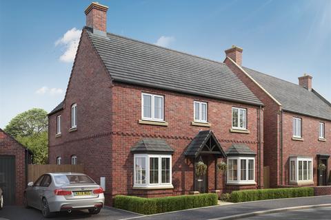 4 bedroom detached house for sale - Mentmore Road