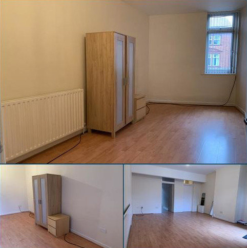 2 bedroom flat to rent - Startford Road, Sparkhill, Birmingham B11