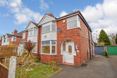 3 bedroom semi-detached house for sale - Raven Road, Timperley, Cheshire, WA15