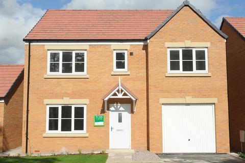 4 bedroom detached house for sale - Fleckney Road