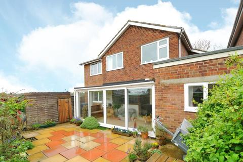 5 bedroom end of terrace house to rent - Witney,  Oxfordshire,  OX28