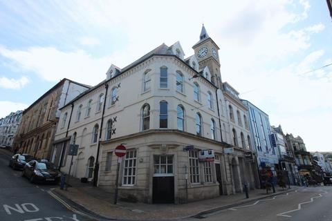 3 bedroom apartment for sale - 136 - 137 High Street, Ilfracombe