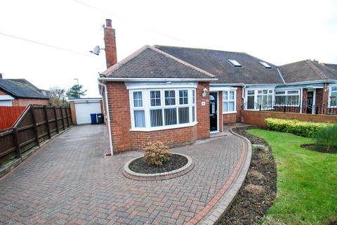3 bedroom bungalow for sale - Mill Grove, South Shields
