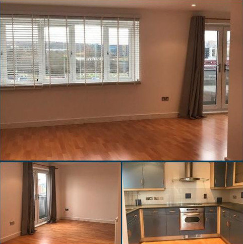 2 bedroom apartment to rent - HIGH QUAY, CITY ROAD, NEWCASTLE UPON TYNE NE1
