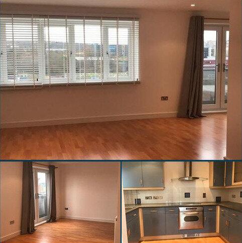 2 bedroom apartment to rent - HIGH QUAY, CITY ROAD, NEWCASTLE UPON TYNE NE1