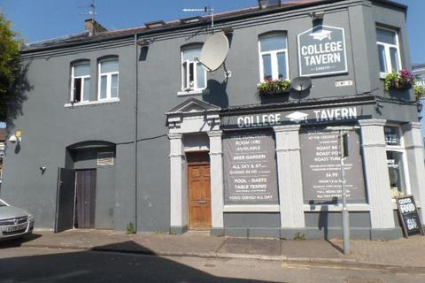 Property for sale - North Rd, Cathays, Cardiff