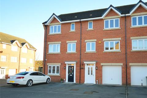 4 bedroom terraced house to rent - Mulberry Wynd, Stockton-on-Tees