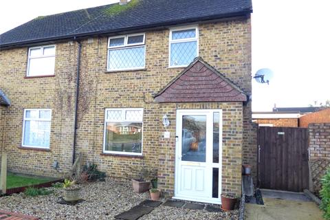 3 bedroom semi-detached house for sale - The Street, Swindon, Wiltshire, SN25