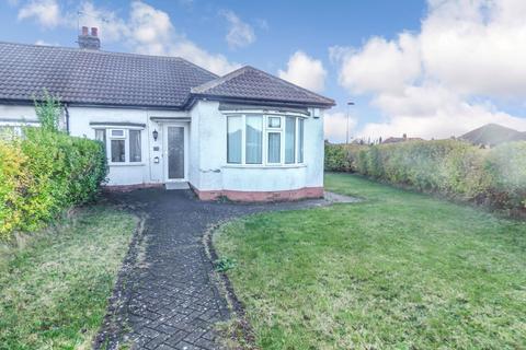 2 bedroom bungalow for sale - Craythorne Gardens, Heaton, Newcastle upon Tyne, Tyne and Wear, NE6 5UL