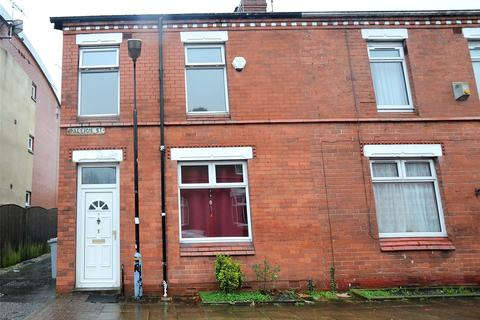 3 bedroom terraced house to rent - Raleigh Street, Stretford, Manchester, M32