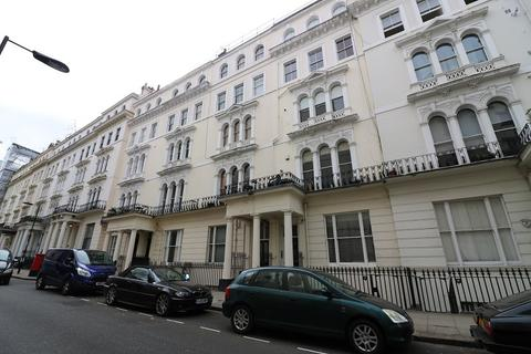 Studio to rent - Kensington Gardens Square, Bayswater, London. W2 4BQ