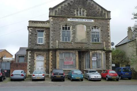 Property for sale - Stacey Road, Roath, Cardiff