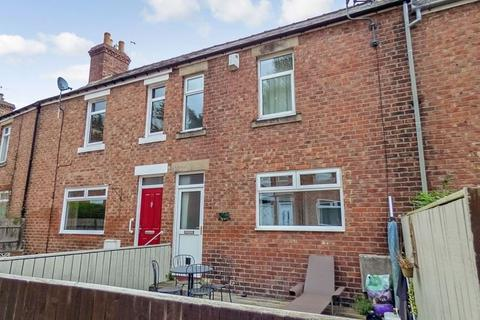 3 bedroom terraced house for sale - Pretoria Avenue, Morpeth, Northumberland, NE61 1QE