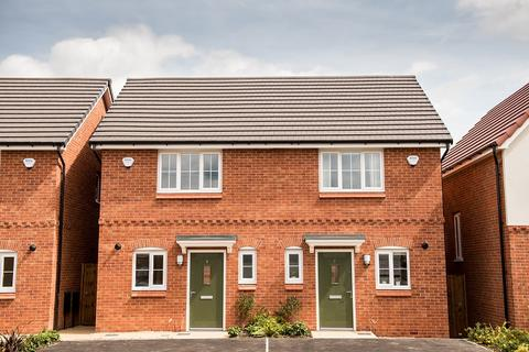 2 bedroom semi-detached house to rent - Jenkinson Lane, Ellesmere Port, Cheshire. CH65