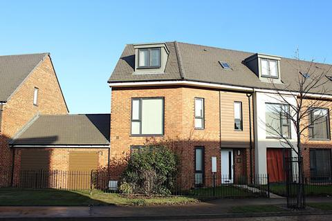 4 bedroom terraced house for sale - Sculptor Crescent, Stockton-On-Tees, TS18