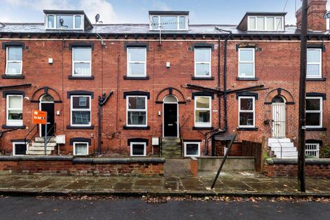 5 bedroom terraced house to rent - Beechwood Mount, Burley