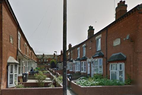 3 bedroom terraced house to rent - Chepstow Villas Off Chesterton Road, Balsall Heath