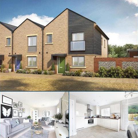 3 bedroom end of terrace house for sale - Worthing Road, Wick, Littlehampton, West Sussex, BN17