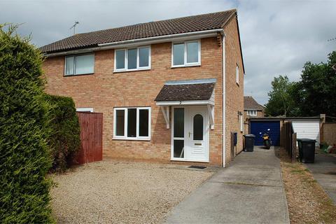 3 bedroom semi-detached house to rent - Beagle Close, ABINGDON, Oxfordshire, OX14