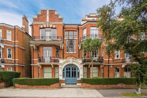 2 bedroom flat to rent - Linkenholt Mansions, Stamford Brook, W6