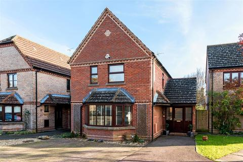 4 bedroom detached house to rent - Hawthorn Close, Pewsey, Wiltshire, SN9