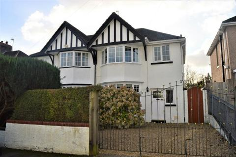 3 bedroom house to rent - 10 Coed Celyn Road Derwen Fawr Sketty Swansea